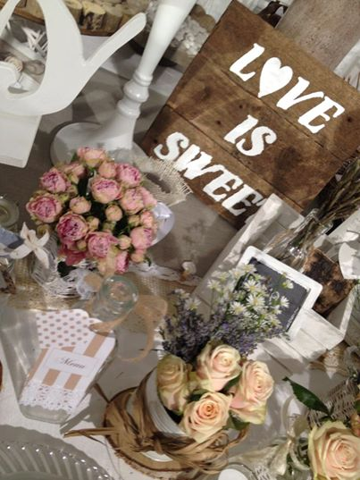 Location Matrimonio Country Chic Roma : Matrimonio shabby chic de la squisiteria